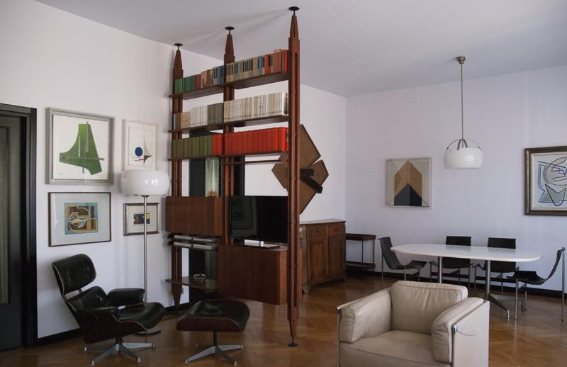 Iolanda Fezzi - Architetto